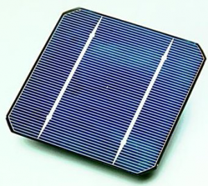 zonnecel